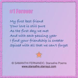#1 Forever