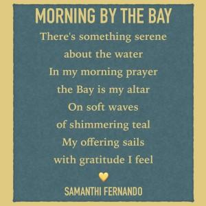 bay area morning