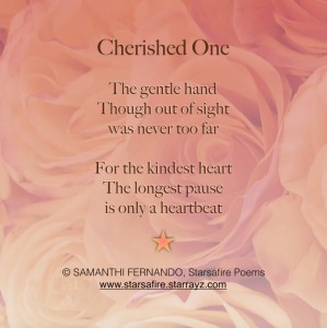 Cherished One