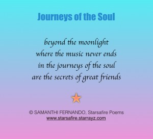Journeys of the Soul